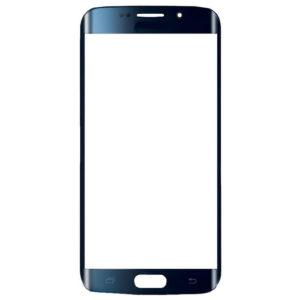 Samsung G;lalxy s6 edge glass screen